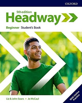 Headway Beginner SB 5th Edition