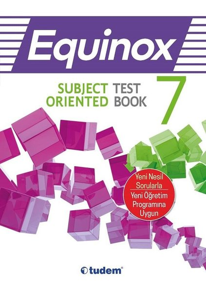 Equinox Subject Oriented 7