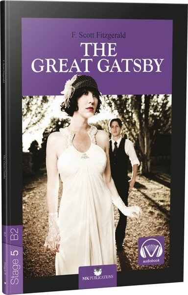 The Great Gatsby - Stage 5